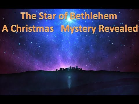 The Star of Bethlehem: A Christmas Mystery Revealed in the Book of Esther