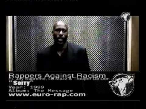 La Mazz featuring Jay Supreme* J. Supreme·, Trooper Da Don* Trooper - Under Pressure