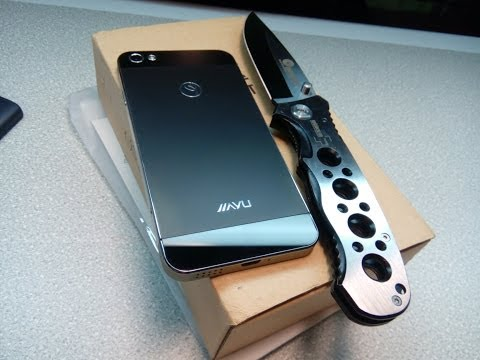 Jiayu G5S обновленный смартфон на mtk 6592 версия 2-16 распаковка и мини обзор