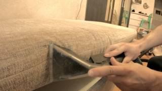 Химчистка мягкой мебели.(, 2014-12-22T02:38:17.000Z)