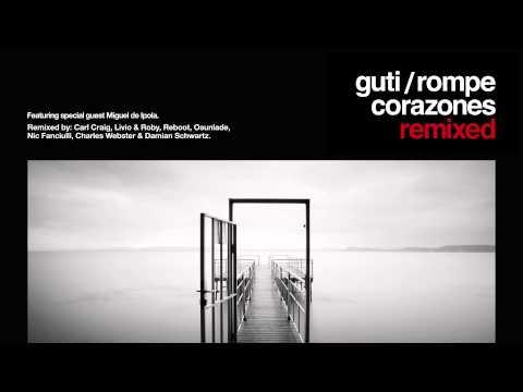 Guti 'Hurt' (Yoruba Soul Mix)