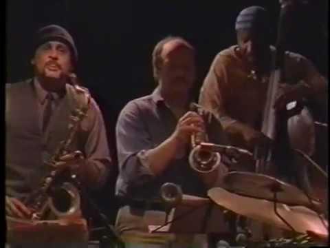 Cecil Taylor Group Live Concert