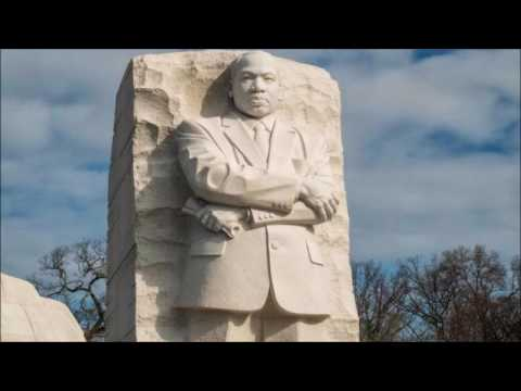 10 quick facts you probably didn't know about Dr. Martin Luther King jr.