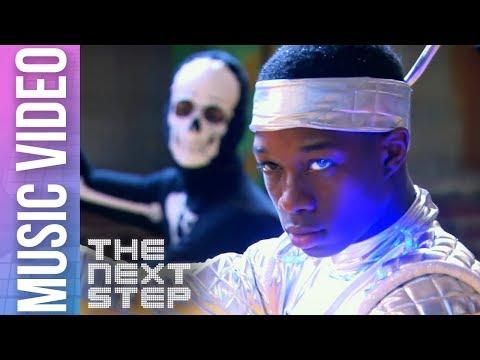 The Next Step - Rewind: Halloween (Music Video)