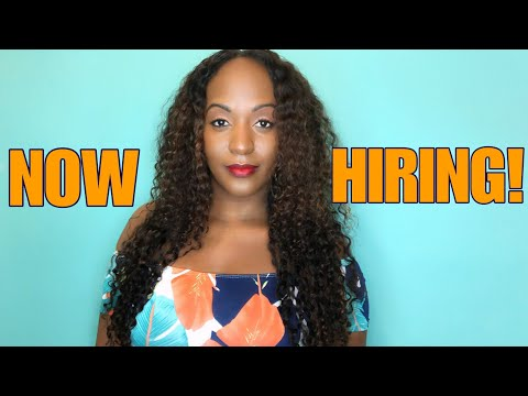 5 BIG Companies NOW HIRING For Work From Home Jobs With Benefits!