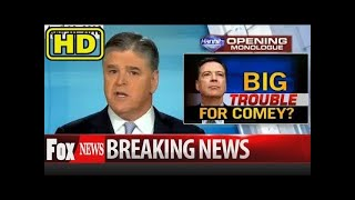 Sean Hannity 4/18/18/ FOX NEWS TODAY April 18,2018
