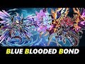 watch he video of Brave Frontier GGC : Blue-Blood Revelation Vol. 4 - Blue Blooded Bond