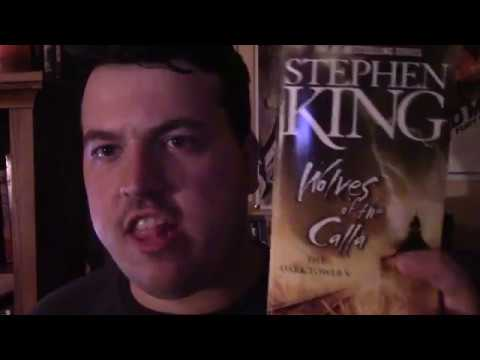 The Dark Tower V: Wolves of the Calla by Stephen King(Book Review)