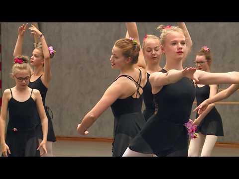 Norddeutsche Tanztage   Imagefilm 13 07 2017