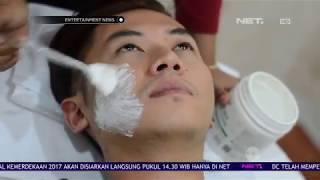 Untuk Dapatkan Wajah Tirus, Rafael Tan Rutin Lakukan Treatment Tanam Benang