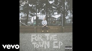 SonReal - Shits Epic Pt. II (Audio)