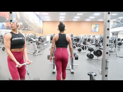 0aedca8d9afaf GYMSHARK BEET HIGH WAISTED SEAMLESS CROPPED LEGGINGS - YouTube
