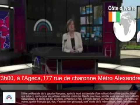 Affaire Gbagbo : La Voix de la Russie clash la CPI