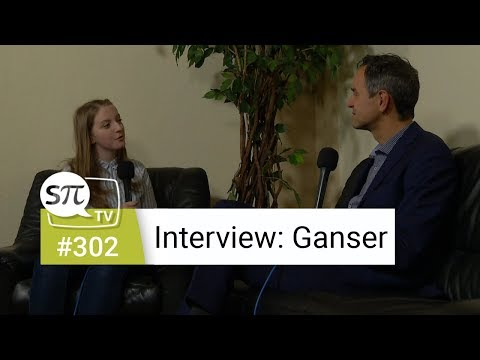 sPiTV | 11.12. - 17.12. | + Best-of Daniele Ganser Interview | 2017