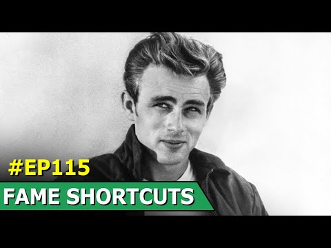 James Dean | American Actor | Biographies Around The World | Ep115