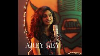 AREY REY| HAPPY DAYS | MOHANA BHOGARAJU | COVER