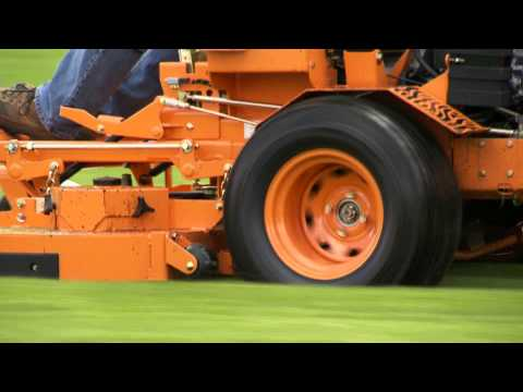 turf tiger zero turn rider power equipment