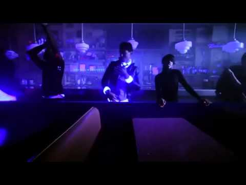 """Download lagu Mp3 Description: Jussie Smollett ft. Waterz """"Get Em Up"""" Official Video gratis"""