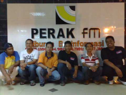 Wan Lebor @ Pak Ude - Surya Band (CD & Eika)