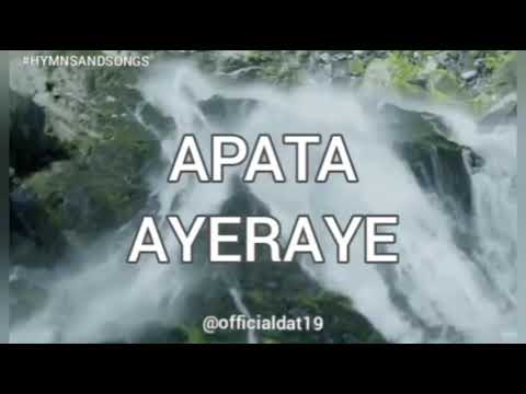 Download APATA AYERAYE (rock of Ages Cleft for me)