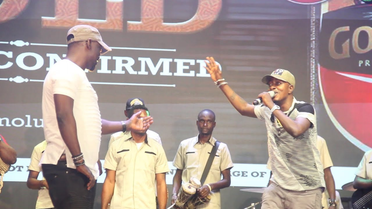 Download ALH WASIU ALABI PASUMA TEACH TAYE CURRENCY HOW TO ENTERTAIN FANS ON STAGE