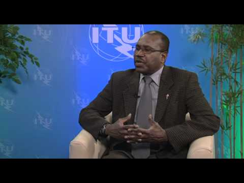 PP-10: Interview with ITU Secretary-General