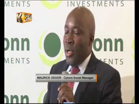 KCB emerges top in Cytonn's better corporate governance report