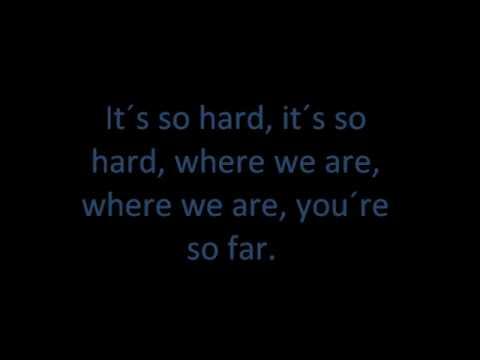 Long Distance by Brandy Lyrics