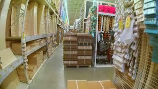 Леруа Мерлен,встроенные шкафы-купе.Обзор.