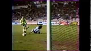 33 buts de Vahid Halilhodzic avec le FC Nantes