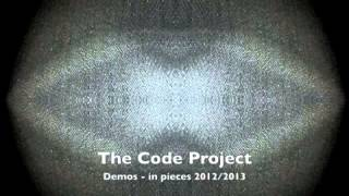 The Code Project - In Pieces