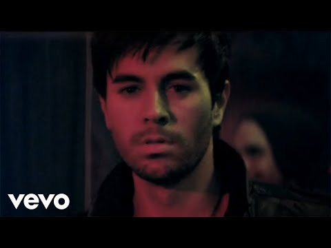Enrique Iglesias  Finally Found You ft Sammy Adams