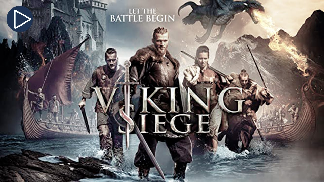 Download VIKING SIEGE: ARMY OF DEMONS 🎬 Exclusive Full Horror Movie Premiere 🎬 English HD 2021