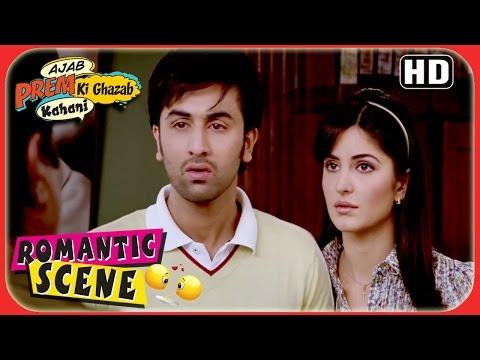 Ajab Prem Ki Ghazab Kahani - I Hate You Prem - Hit Comedy Scene