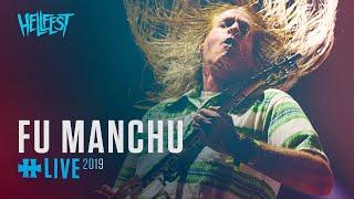 Fu Manchu - Live @ Hellfest 2019 (Full Live HiRes)