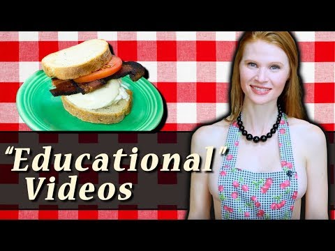 """Educational"" Videos on YouTube"