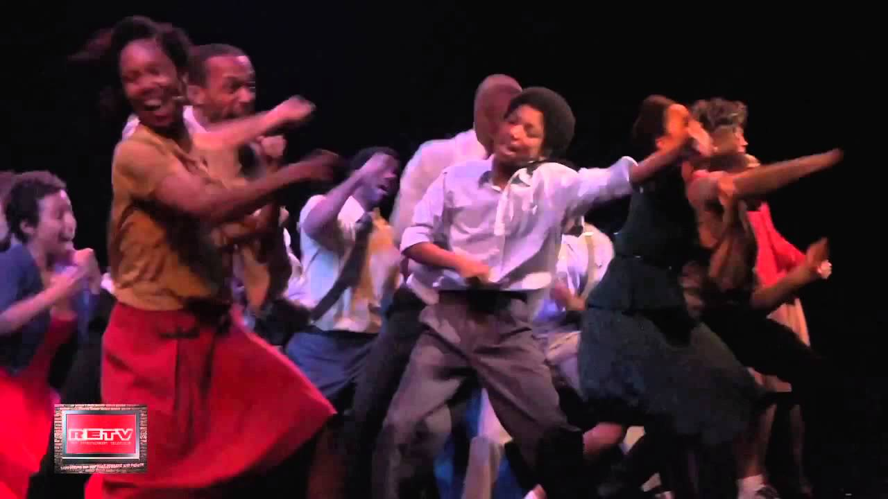 Motown The Musical Youtube