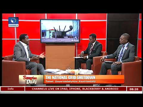 Nat'l Grid Shutdown: Why Nigeria Will Not Get Out Of The Woods-- Usiagwu Pt.2
