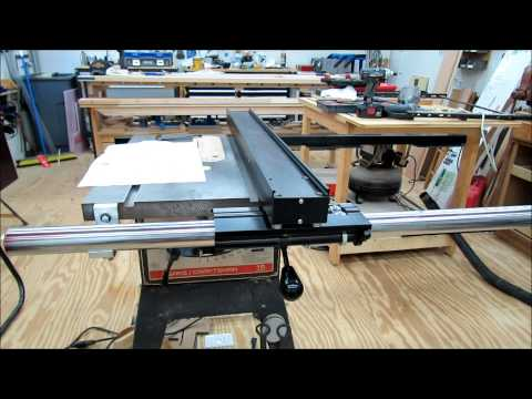 vega table saw fence manual 3