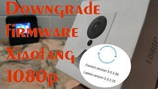 Download Original Xiaomi Xiaofang Mainland China Problem