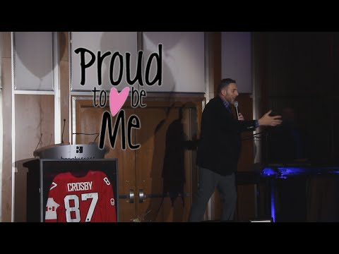 Proud to be Me | Mark Hatfield