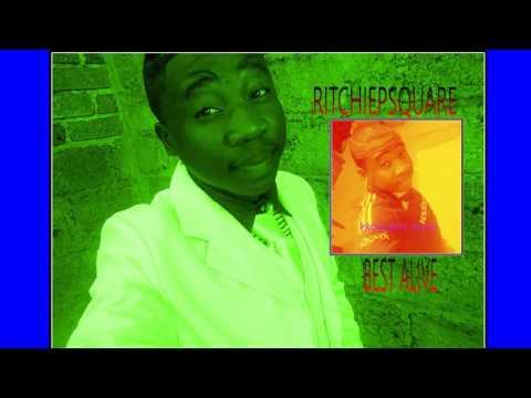 BEST-ALIVE Ritchiepsquare Mazwale Remix FT Rev. Mugeri
