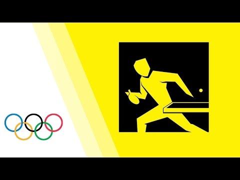 Table Tennis - China vs Korea - Men's Team Final | London 2012 Olympic Games