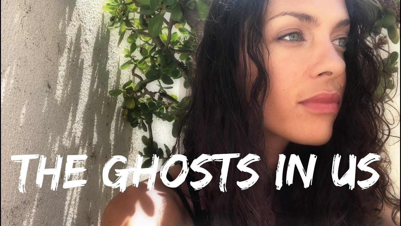The Ghosts In Us (Race Wars & Spirit In America)