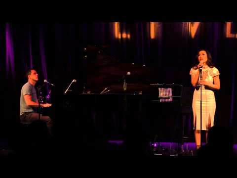 Rachelle Ann Go sings AND THERE IT IS from HOME: The Musical at