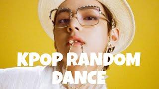KPOP RANDOM DANCE ⋮ POPULAR SONGS ft. @K-POP RANDOM