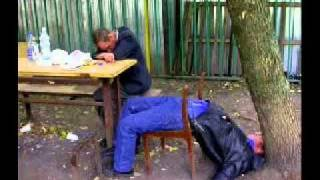 Detektyw Inwektyw (Tomasz Łysiak) - Drzemka
