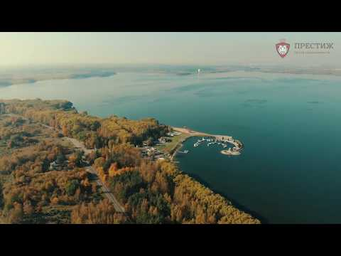 Минское море (Заречье-1)