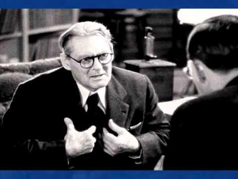 Lionel Barrymore 1957