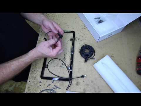Backup camera basics 101 for your car